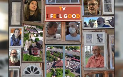 TV I Feel Good #5 : Manger-Emmaüs