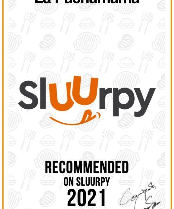 La Pachamama recommandé sur Sluurpy !