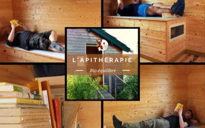 L'apithérapie, restaurez votre bio-balance…