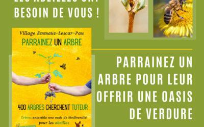 L'Oasis des abeilles – Episode 1 – Le maire de Labastide Cézéracq