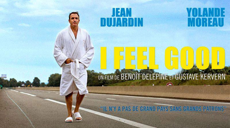 «I Feel Good», une fiction née d'une réalité !